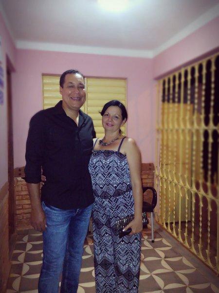 Hostal ALMAR, Trinidad