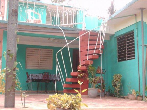 Villa Las Arecas, Viñales