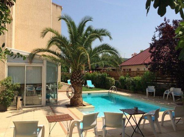 Adonis Arc Hôtel Aix, Aix en Provence