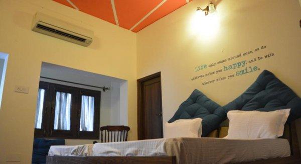 99Inn, Джайпур