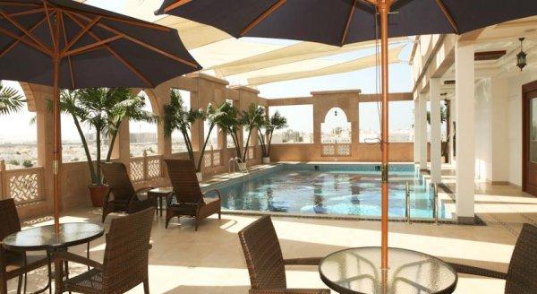 Platinum Hotel, Muscat