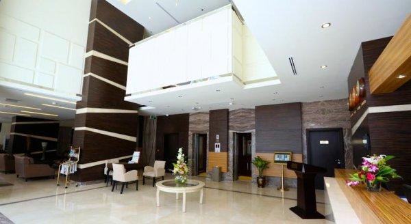 Nehal by Bin Majid, Abu Dhabi