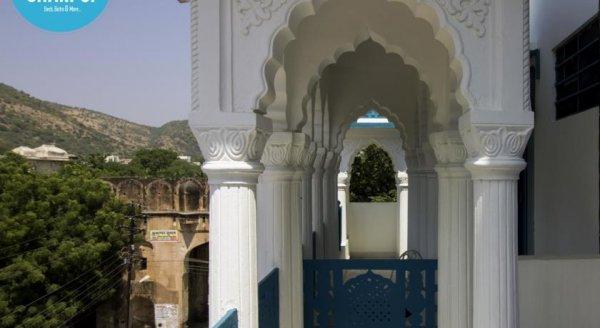 Charpoi, Jaipur