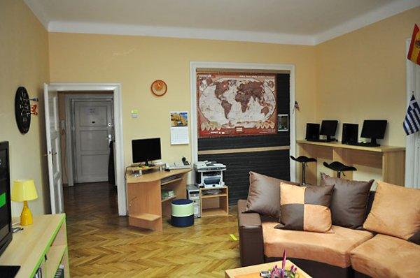 Habitat Hostel, Belgrad