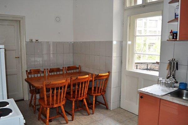 Habitat Hostel, Белград