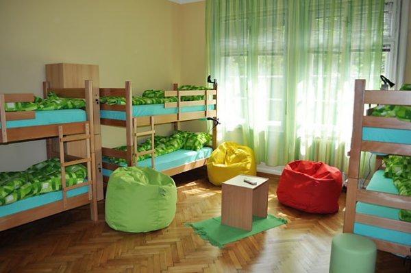 Habitat Hostel, Belgrade