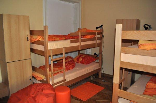 Habitat Hostel, Belgrado