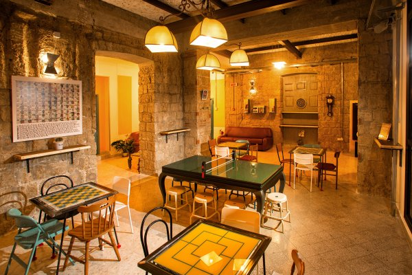 NeapolitanTrips Hostel and Bar, Napoli