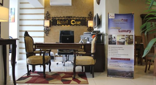 Hotel One Super, Islamabad