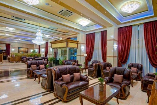 Semeli Hotel, Nicosia