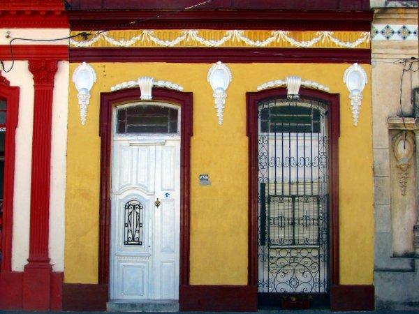 Marilope Hostal, Cienfuegos