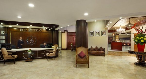 Al Safir Hotel and Tower, Baharia