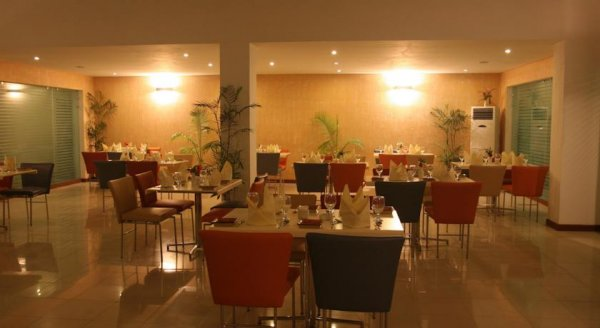 Hotel One The Mall Lahore, Lahore