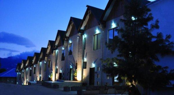 Hotel One Bhurban, Murree