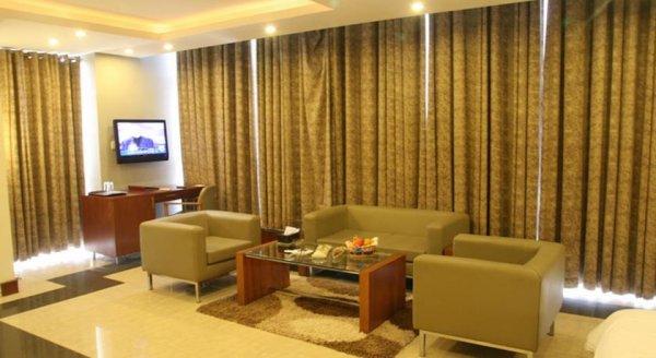 Hotel One Gulberg, Lahore
