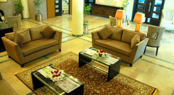 Hotel One Abbottabad, Abbottabad