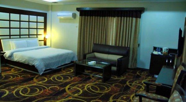 Hotel One Abbottabad, ऐब्टाबाद