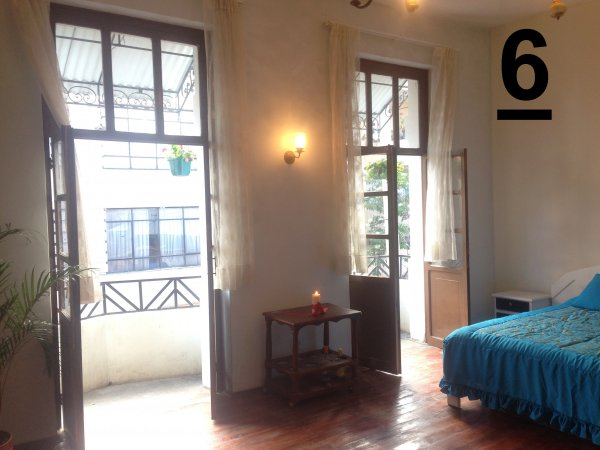 Guesthouse Nelson, Quito