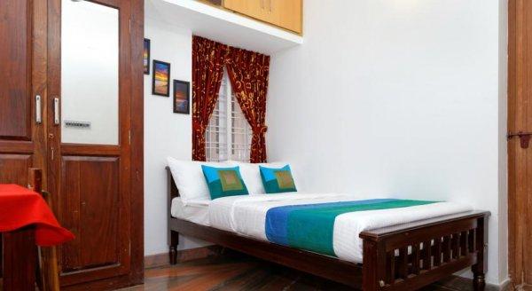Sowparnika Hermitage, Cochin