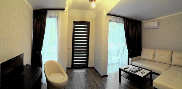 Hotel Club Poseidon, Gagra