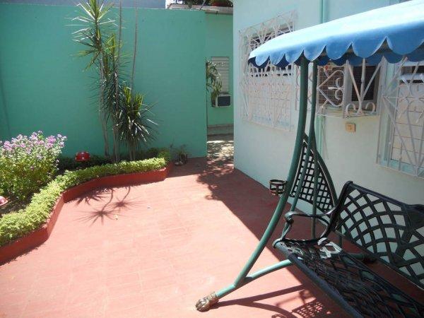 Casa particular I Colibrì, Cienfuegos