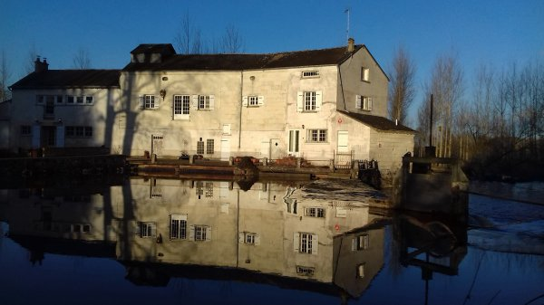 Moulin2Roues, 索米爾