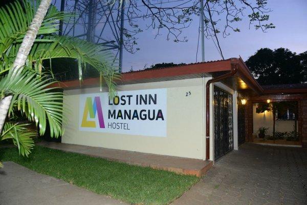Lost Inn Managua, 마나구아