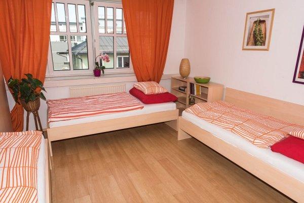 myNext - Summer Hostel Salzburg, Salzburg