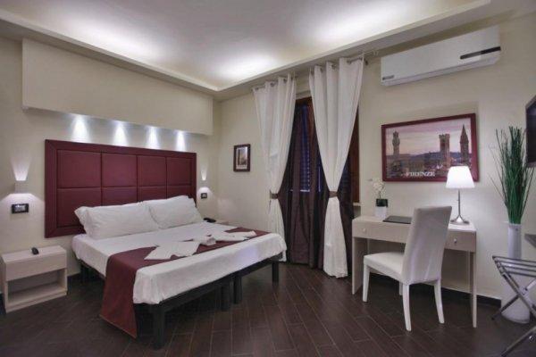 Eurohome Comfort Apartment, Firenze