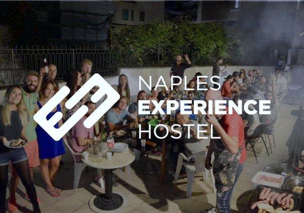 Naples Experience Hostel, Napels