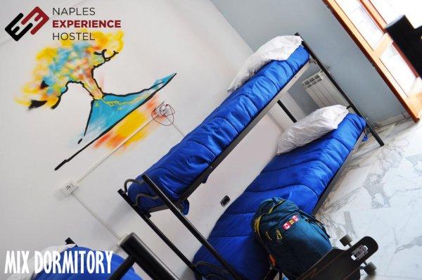 Naples Experience Hostel, 那不勒斯