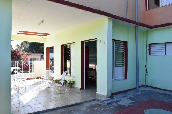 Hostal Las Marías, Cienfuegos