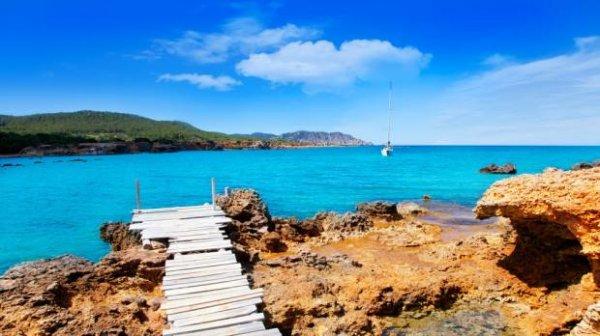 Amistat Island Hostel Ibiza, Ibiza