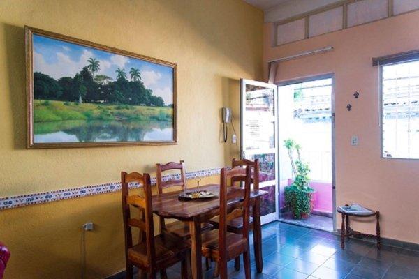 Hostal Mirador, Santa Clara