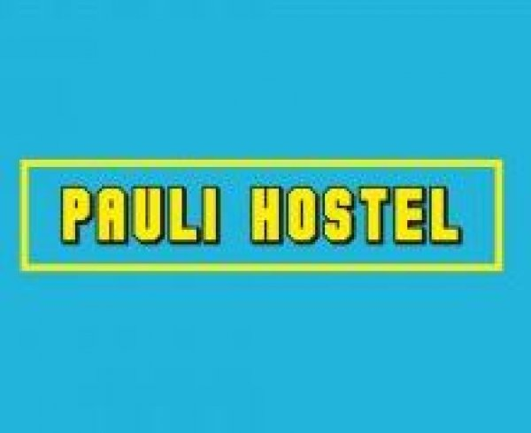 Pauli Hostel, Hamburg