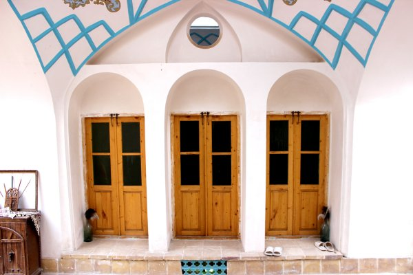 Hostel Green House, Kashan