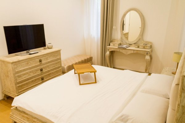 Dukley Hotel and Resort, Budva