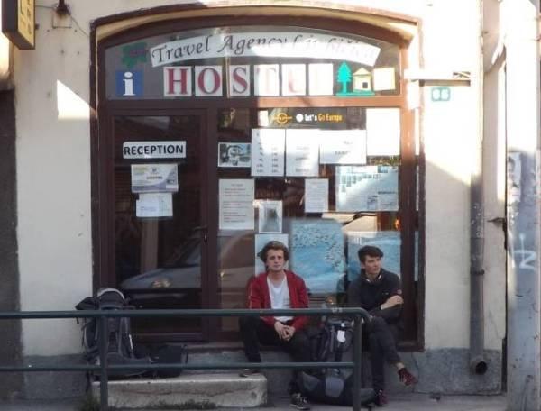 Hostel Ljubicica, Sarajevo