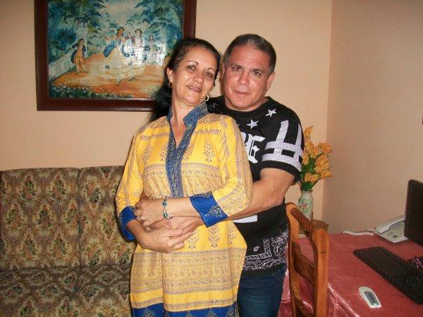 Hostal Daysi y Camilo, Cienfuegos