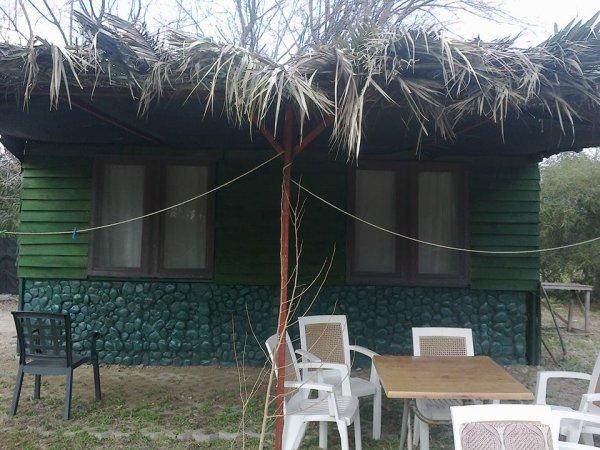Cafe Camping Cirali, Antalya