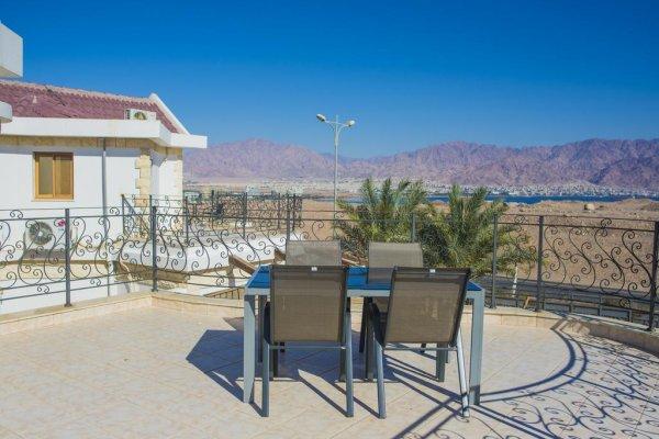 C Vision, Eilat