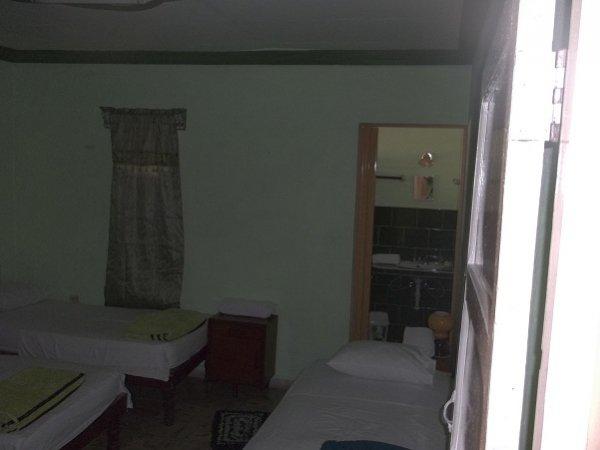 Hostal Villa Belen, Sancti Spiritus