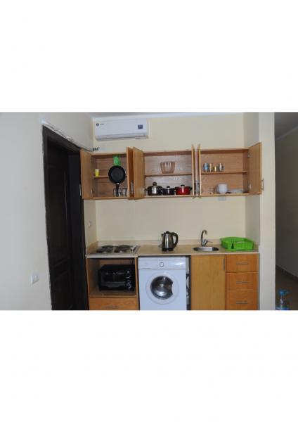 Florenza Khamsin Apartments, Hurghada