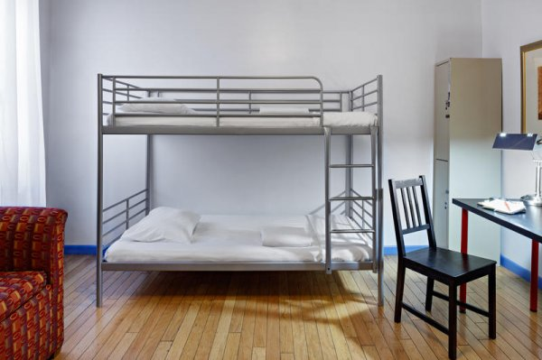Central Park West Hostel, New York