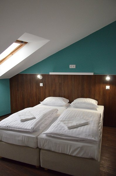 DREAM Hostel Bratislava, Bratislava