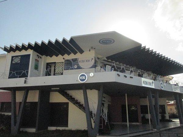 Restaurante Hostal Chronos, Camagüey