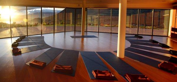 My SachaJi - Wellness, Otavalo