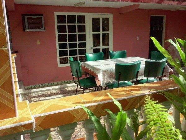 Casa Alejandro y Susana, Baracoa