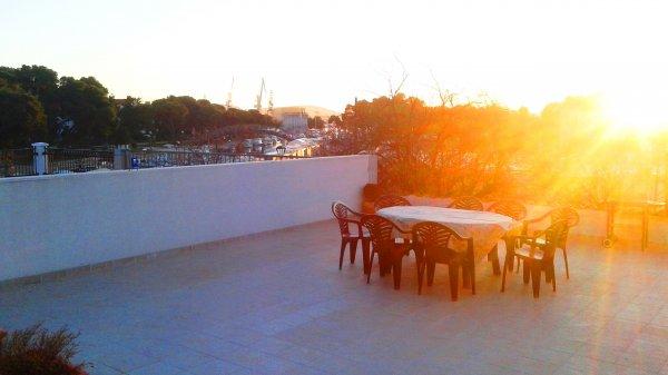 Ponistra Apartments, Trogir