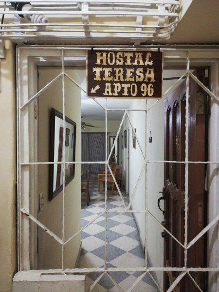 Hostal de Teresa, La Habana